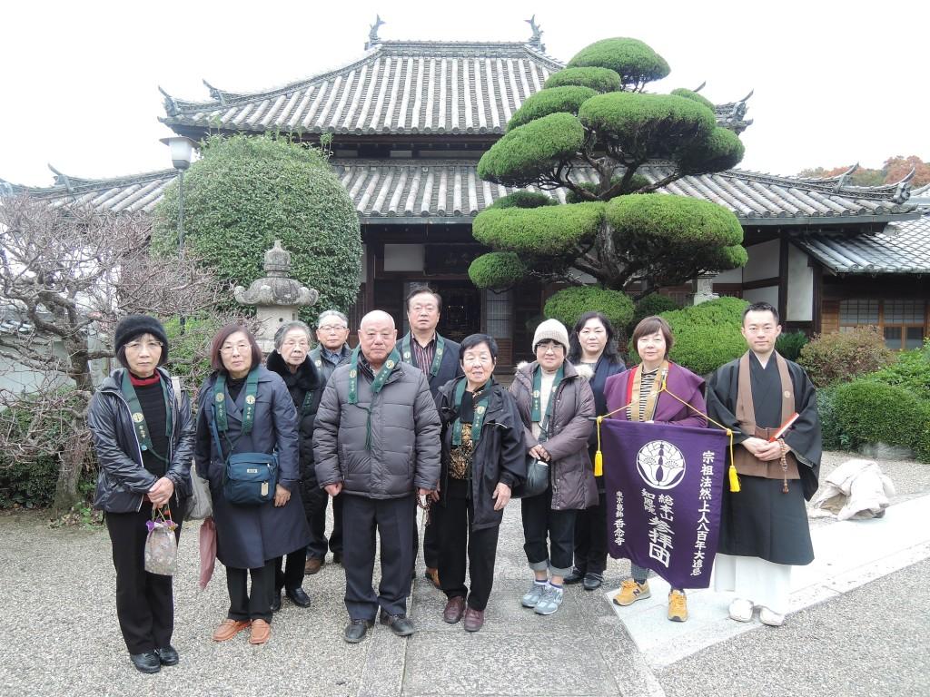 2000 2015団参法然寺